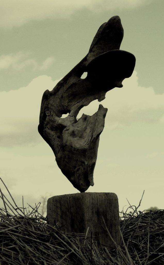 soul sculpture